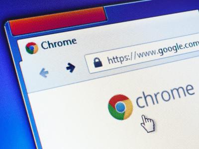 Google Chrome sfruttato per cyberattacco