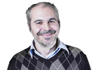 (Nella foto: Luca Tremolada, Coordinatore di Nova24Tech, si occupa di data journalism su Info Data Blog presso il Sole 24 Ore)