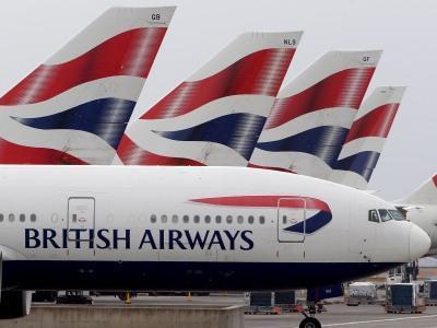 La British Airways dovrà pagare una sanzione record per violazione della privacy dei passeggeri