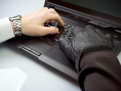 dipendente ruba dati personali dall'azienda presso cui lavora
