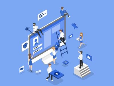 La progettazione di un sito web è fondamentale per il rispetto della privacy