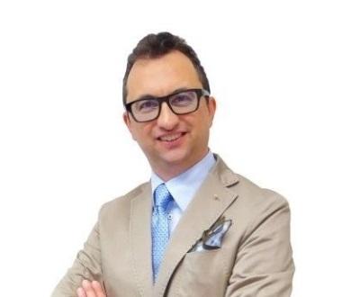 Gianluca Lombardi, Delegato Federprivacy nella provincia di Como