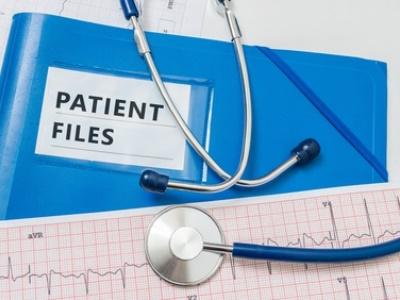 Nelle cartelle cliniche dei pazienti ci sono molti dati sensibili che vanno protetti