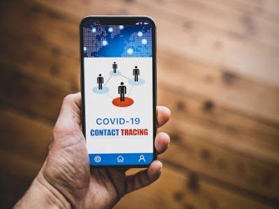 App anti Covid-19: monito del Garante Privacy