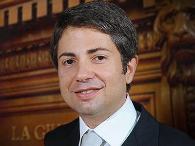 Matteo Maria Perlini, Delegato Federprivacy nella provincia di Frosinone