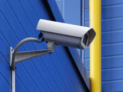 telecamera di videosoreglianza
