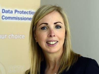 Helen Dixon, commissario per la protezione dei dati irlandese